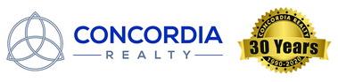 Concordia Realty Corporation Logo